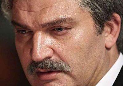 گریم سنگین و متفاوت سعید سلطانی در یک سریال + فیلم