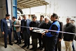 اشتغال بیش از ۹۰ نفر در فاز توسعه شرکت تولید مواد غذایی در البرز