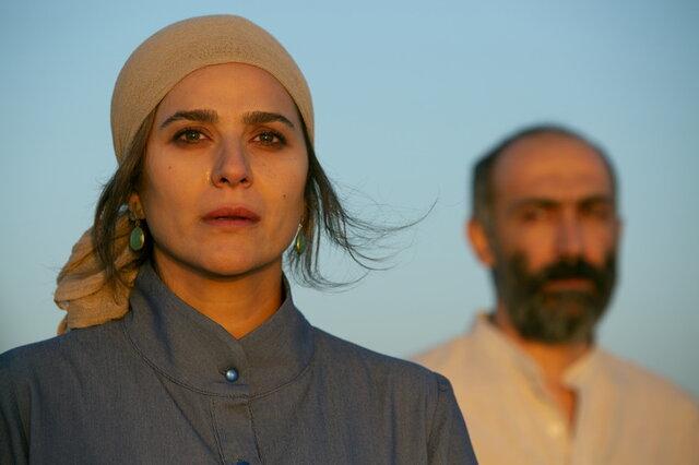 فیلم سینمایی آتابای