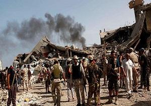 وزارت دفاع روسیه: مذاکرات لیبی ادامه خواهد یافت