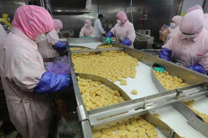 توان تولید غذای ۱۵۰ میلیون نفر در کشور وجود دارد