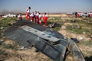 گزارش تحلیلی اسپوتنیک درباره فیلم نیوریورک تایمز و علت سقوط هواپیمای اوکراینی
