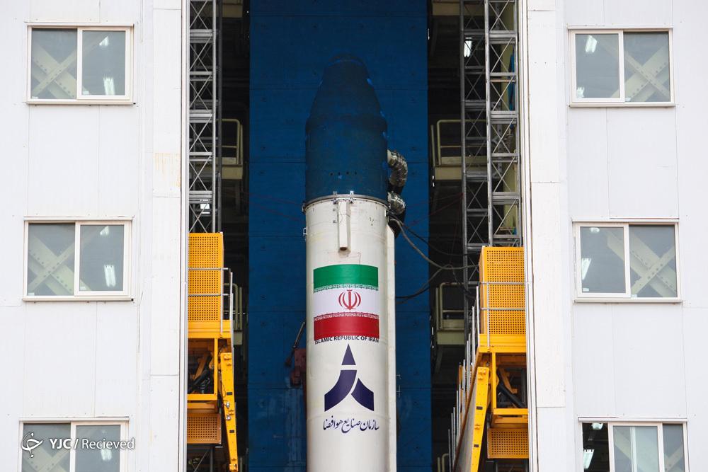 پیام دوم ایران در مدارهای فضایی آرام میگیرد/ قرارداد ماهواره امیرکبیر تا دو هفته دیگر به امضا میرسد/ پیام دوم سفیر ایران در مدارهای فضایی میشود