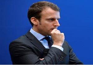 تلاش برخی احزاب فرانسه برای استیضاح دولت