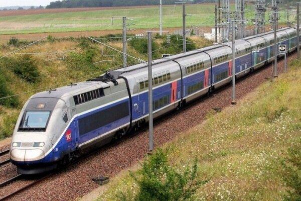 مشکلی برای سیر قطار در مسیر کلات - شورو در محور زاهدان وجود ندارد
