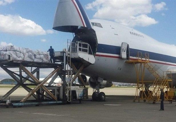 ارسال دومین محموله کمک رسانی ارتش به سیل زدگان سیستان و بلوچستان