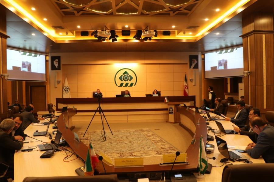 کسب تجربه اعضا شورای شهر در مالزی