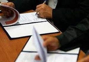امضای تفاهمنامه کنترل و کاهش آسیبهای اجتماعی در تبریز