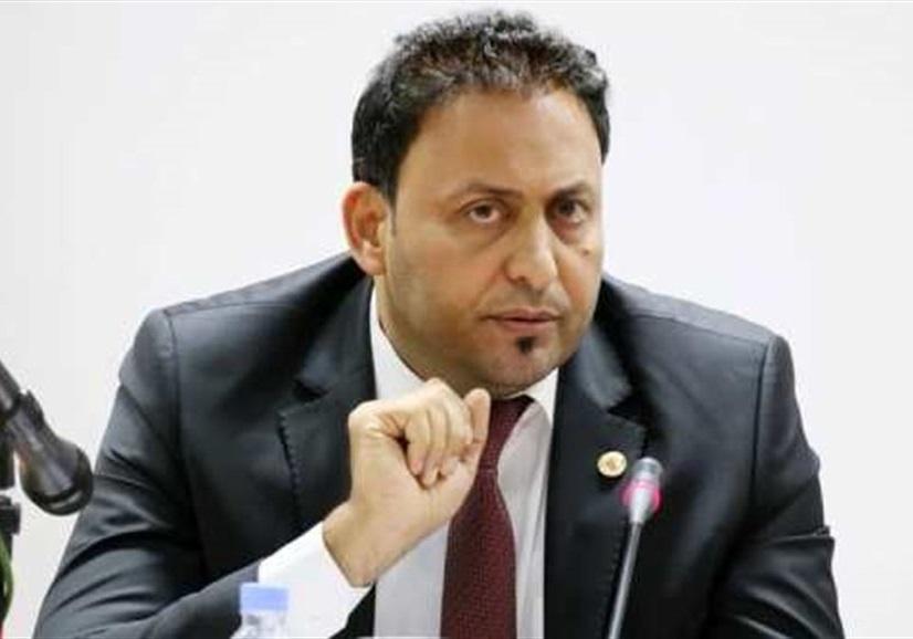 حسن الکعبی، نایب رئیس اول پارلمان عراق