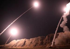 بیان توانمندی موشکهای ایرانی در شبکهای ماهوارهای + فیلم