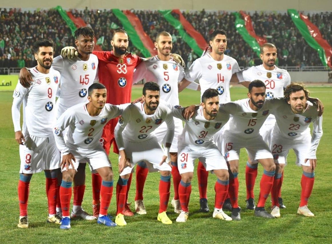 الکویت حریف استقلال در لیگ قهرمانان آسیا شد
