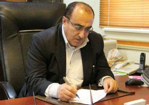 پیکر مدیر کل بنیاد مسکن گلستان تشییع شد