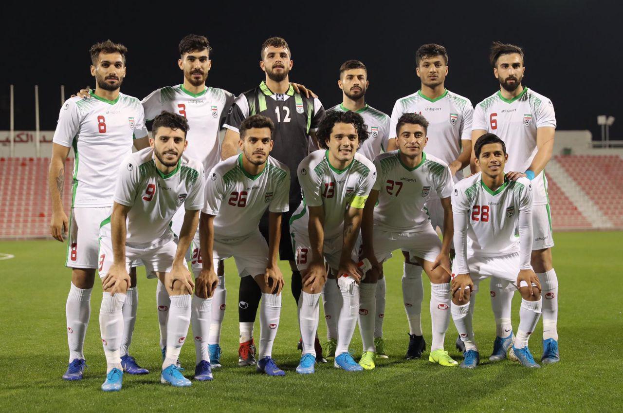 تیم ملی فوتبال امید ایران - چین/ شاگردان استیلی با معجزه به یک چهارم نهایی میرسند؟