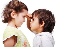مقایسه کودکان با هم منجر به چه چیزی خواهد شد؟