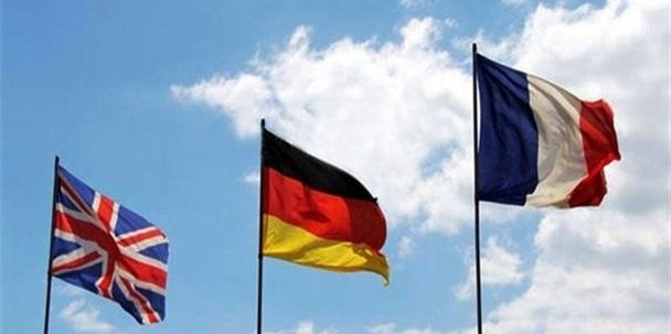 مکانیزم ماشه یا شکایت اروپا از خود!
