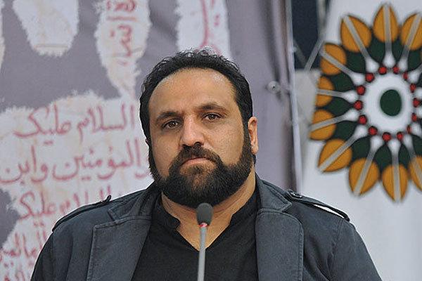 امیرحسین شفیعی دبیر همایش ملی تئاترخیابانی «سردارآسمانی» شد