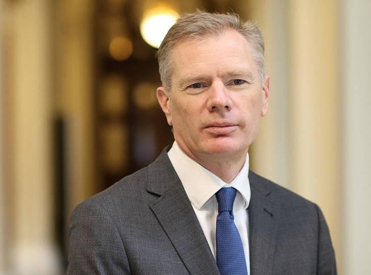 سفیر انگلیس با اطلاع قبلی از کشور خارج شده است