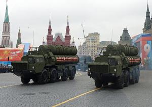 روسیه برای فروش اس ۴۰۰ به عراق اعلام آمادگی کرد