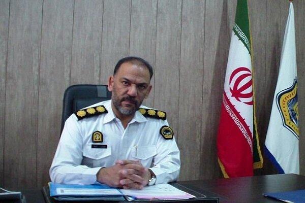 جلوگیری از تردد اتوبوس های مسافربری در محور کرمان، بافت