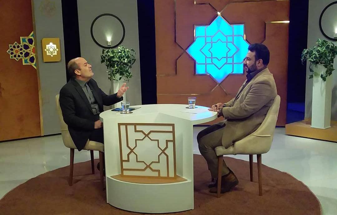 بررسی نامه امام علی علیه السلام به مالک اشتر در برنامه «هدی»