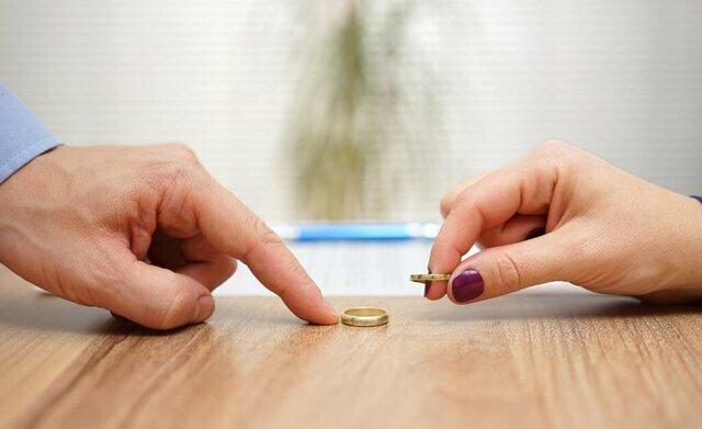 ثبت طلاق در دفاتر محدود میشود