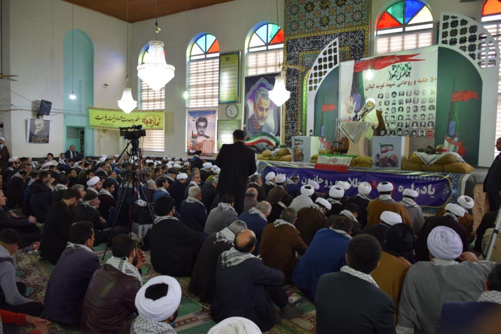 اتحاد میان علمای اسلام امروز بیش از همه تاریخ ضرورت دارد
