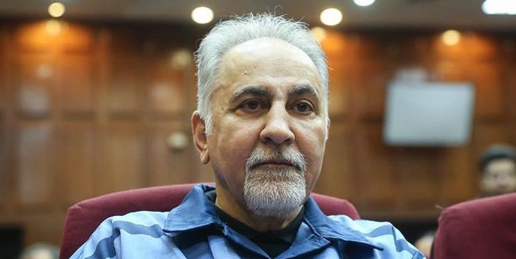 اعتراض وکیل به بازداشت «نجفی» در دیوان عالی و احتمال نقض رأی