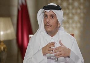 وزیر امور خارجه قطر: منطقه در مرحله بسیار پرتنشی قرار دارد