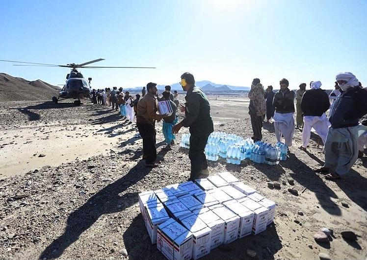 کمیته امدادامام خمینی (ره) استان مرکزی آماده دریافت کمک به سیل زدگان سیستان و بلوچستان