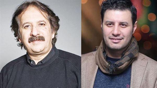 بازی جواد عزتی در فیلم مجید مجیدی