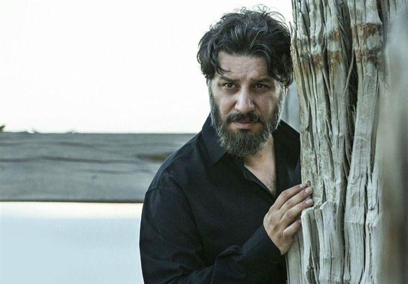 نقش متفاوت جواد عزتی در فیلم نیکی کریمی