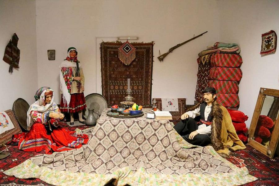بازدید بیش از ۳۶ هزار نفر از موزههای خراسان شمالی