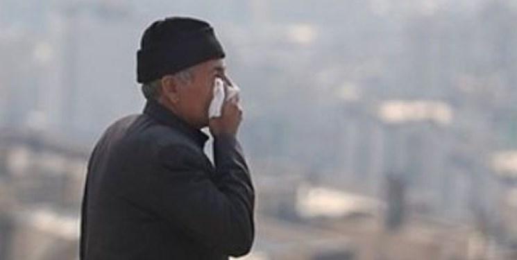 هنوز منشا اصلی بوی نامطبوع تهران مشخص نشده است/ سه گزینه منشا اصلی بو هستند