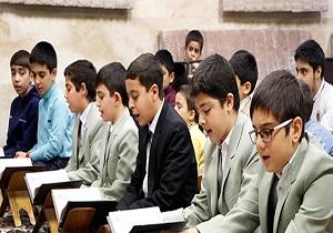 برگزاری سومین جلسه تفسیر ترتیبی قرآن ویژه حفاظ یزدی