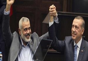 ورود ترکیه به فهرست تهدیدهای رژیم صهیونیستی برای نخستینبار