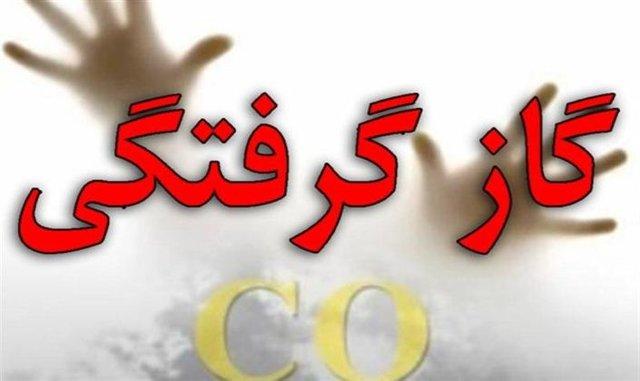 فوت دو نفر بر اثر گازگرفتگی در حسن آباد کرج