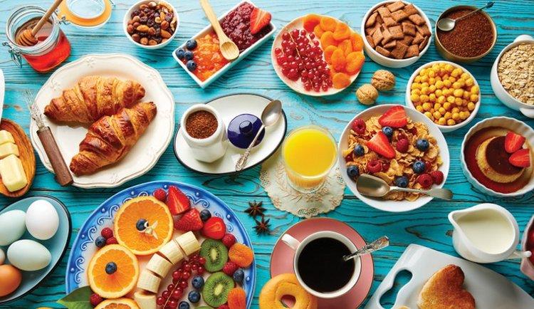 ۲۰ صبحانه خوشمزه و سالم برای کاهش وزن