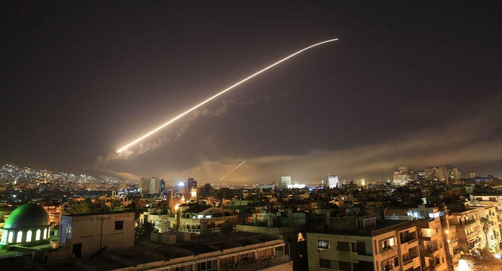 پشت پرده حملات موشکی به فرودگاه راهبردی و مهم «تی فور» چیست؟ + نقشه میدانی
