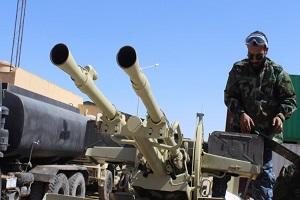 پارلمان عربی: اعرام نیرو به لیبی، نقض حقوق بین الملل است