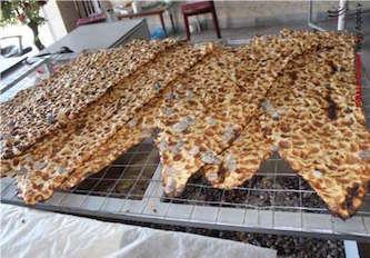 تشکیل ۸۸ پرونده برای نانواییهای متخلف شیراز