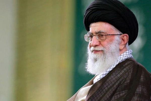 اقامه نماز جمعه به امامت رهبر انقلاب پس از هشت سال