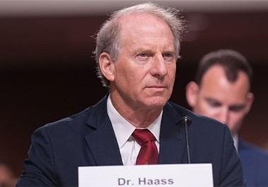 ریچارد هاس، رئیس شورای روابط خارجی آمریکا