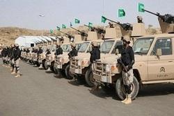 دهها کشته و زخمی و انتقال بازداشت شدگان به زندانهای عربستان در پی شورش سربازان ائتلاف سعودی