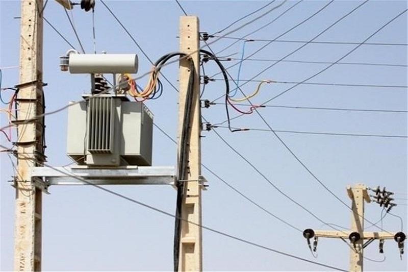 برق تمامی روستاهای سیل زده سیستان و بلوچستان وصل شد