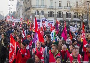 فرانسه امروز هم ناآرام خواهد بود