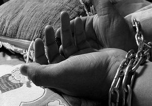 افزایش شش برابری قاچاق انسان در فلاند
