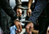 باشگاه خبرنگاران -دستگیری ۴ سارق حرفهای در آزادشهر