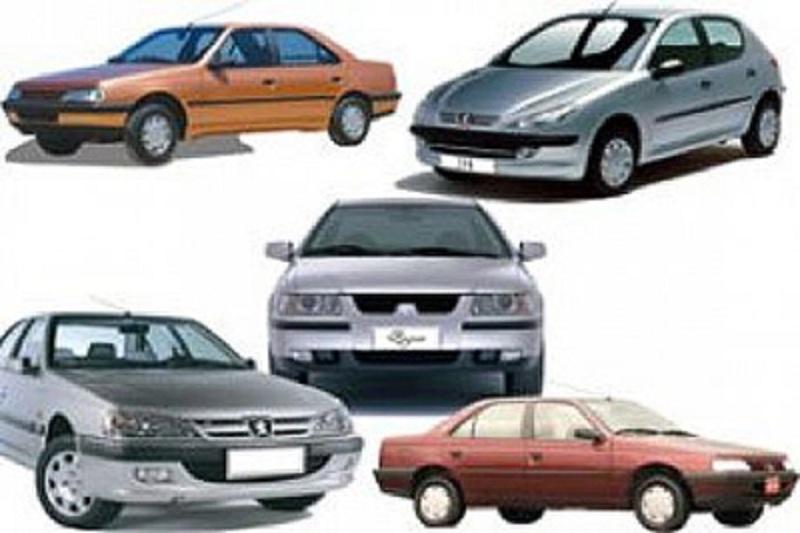 قیمت روز خودرو در ۲۶ دی