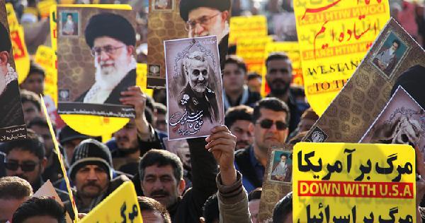 فراخوان راهپیمایی پس از اقامه نماز جمعه ۲۷ دیماه