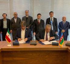 بررسی راههای توسعه همکاری ایران و جمهوری آذربایجان در زمینه حمل و نقل